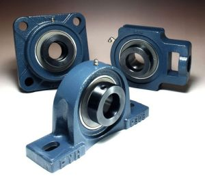 Pllow Block Bearing Inserts and Pillow Block Housing